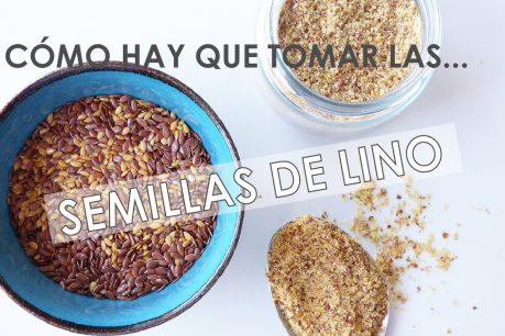Beneficios científicamente probados de las semillas de lino + ¿Cuál es la mejor manera de consumir las semillas de lino?