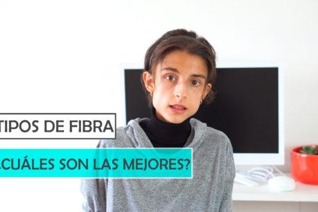 Tipos de FIBRA: cuáles son las MEJORES para la MICROBIOTA INTESTINAL y qué ALIMENTOS las contienen
